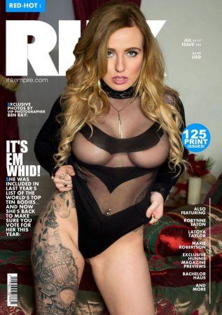 RHK Magazine - Issue 125 - July 15, 2017