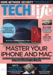 TechLife Australia – March 2019