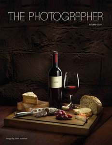 The Photographer - February-March 2019