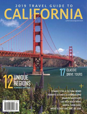 Travel Guide to California – February 2019