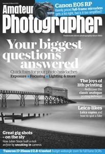 Amateur Photographer – 29 March 2019