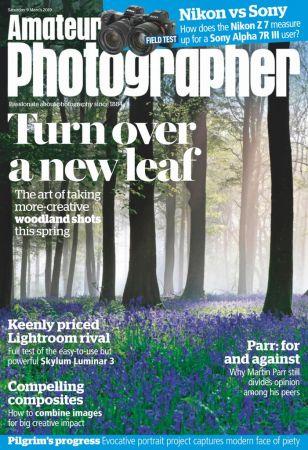 Amateur Photographer – 9 March 2019