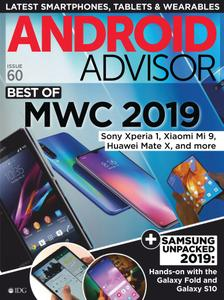 Android Advisor – Issue 60