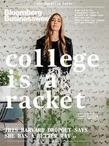 Bloomberg Businessweek USA – March 25, 2019
