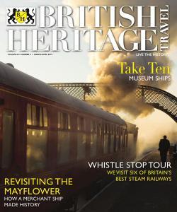 British Heritage Travel – March-April 2019