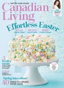 Canadian Living – April 2019