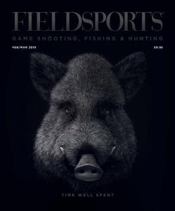 Fieldsports Magazine – February-March 2019