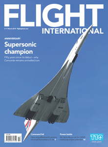 Flight International – 5 March 2019