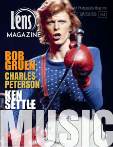 Lens Magazine – March 2019