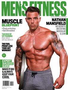 Men's Fitness South Africa – March/April 2019