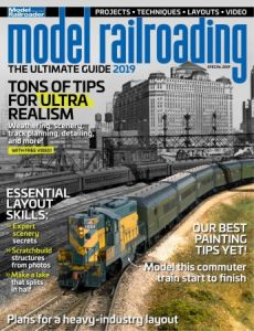 Model Railroading: The Ultimate Guide – Special 2019