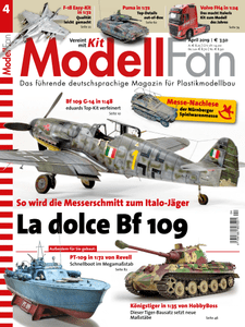 ModellFan – April 2019