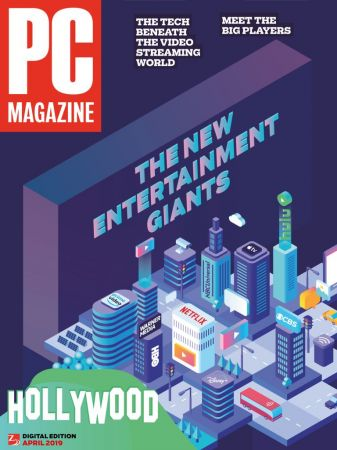 PC Magazine – April 2019
