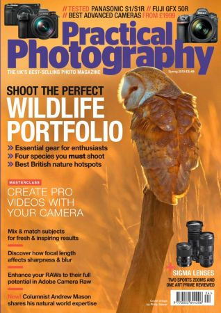 Practical Photography – Spring 2019