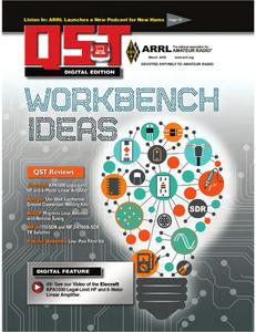 QST Magazine – March 2019