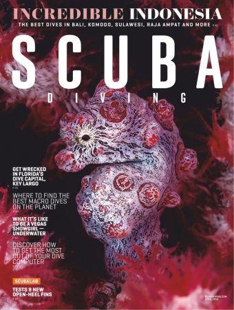 Scuba Diving – April 2019