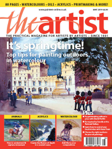 The Artist – May 2019