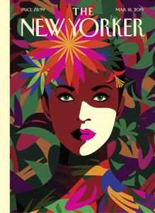 The New Yorker – March 18, 2019