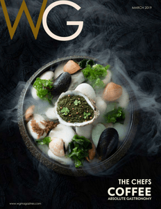 WG Magazine – March 2019