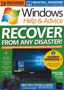 Windows Help & Advice - April 2019 - Free PDF Magazine download