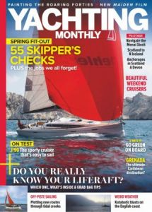 Yachting Monthly – May 2019