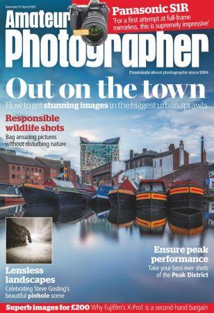 Amateur Photographer – 27 April 2019