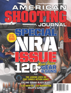 American Shooting Journal - April 2019American Shooting Journal - April 2019