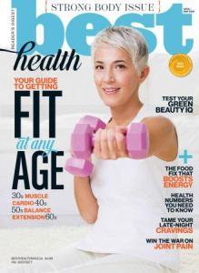 Best Health – April/May 2019