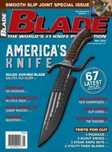 Blade – May 2019