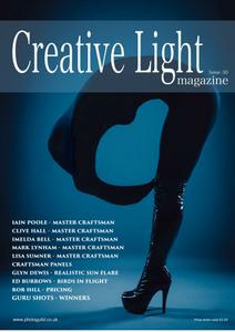 Creative Light – Issue 30 2019