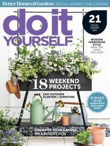 Do It Yourself - March 2019
