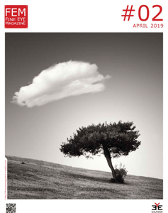 Fine Eye Magazine – April 2019