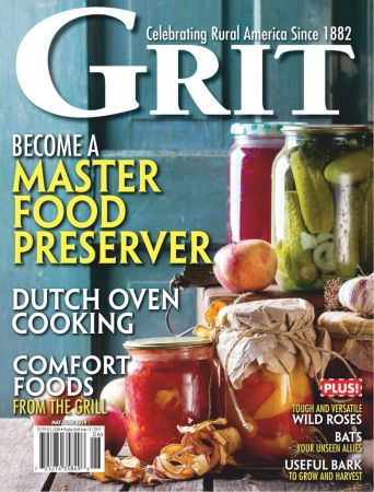 Grit – May/June 2019