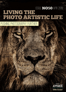 Living The Photo Artistic Life - April 2019