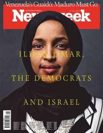 Newsweek International – 19 April 2019