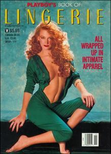 Playboy's Lingerie – November/December 1991