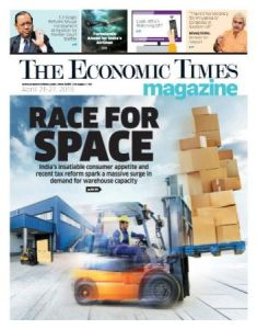 The Economic Times – April 21, 2019