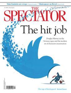 The Spectator – April 27, 2019