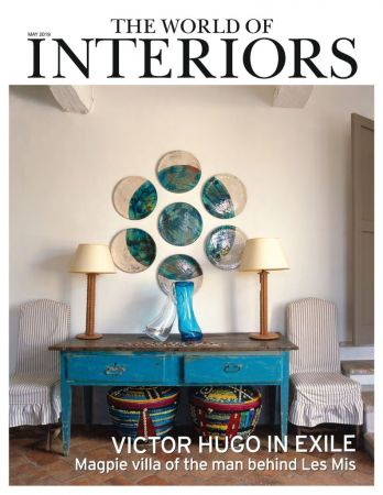 The World of Interiors – May 2019