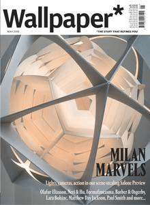 Wallpaper* – May 2019