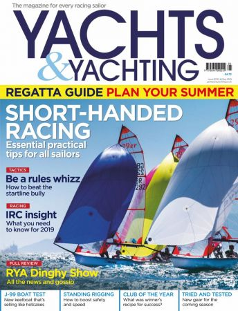 Yachts & Yachting – May 2019