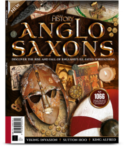 All About History: Anglo Saxons, 1st Edition 2019