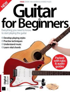 Future's Series: Guitar for Beginners, 12th Edition 2018