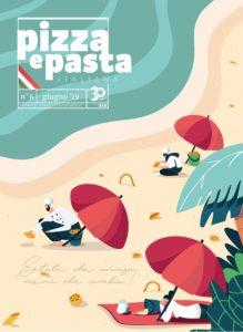 Pizza e Pasta Italiana – Giugno 2019