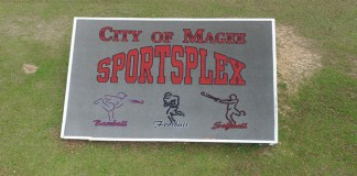 City of Magee