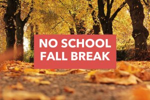 SCSD Fall Break