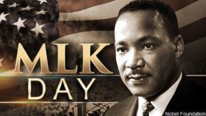 Marthin Luther King Holiday
