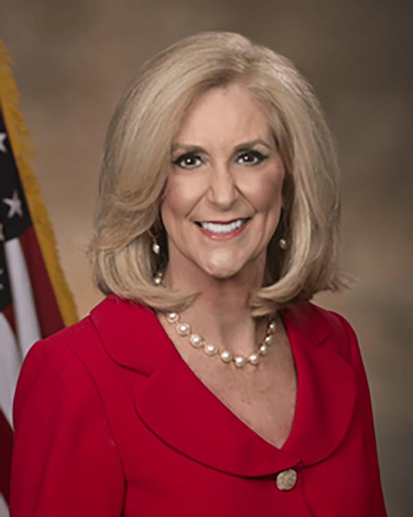 Attorney General Lynn Fitch