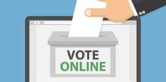 vote online
