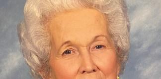 Wilma Grace Warren